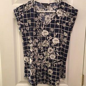 Express blouse Sz S